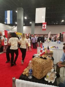 Large Presence from Québec at the Miami Beach Trade Show